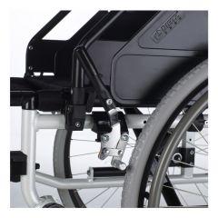 Alargador de frenos para silla de ruedas Caneo