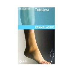 Tobillera elástica Farmalastic